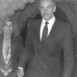 The O.G. James Bond Sean Connery